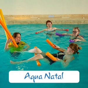 Aqua Yoga Sessions