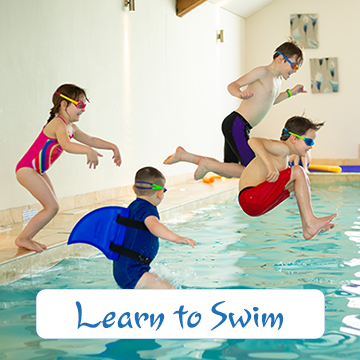 High quality Swimming lessons