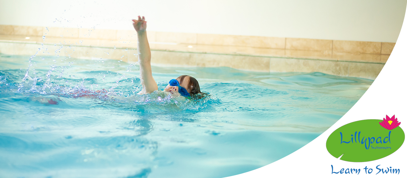 1 to 1 Swimming lessons North Yorkshire